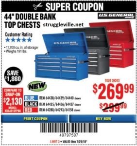 Fleet Farm Coupons >> NEW PRODUCT ALERT: US General Series 2 • New Colors Available Now – Expires 7/29/18 – Struggleville